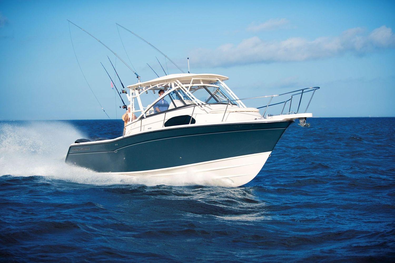 2022 Grady-White                                                              Marlin 300 Image Thumbnail #1