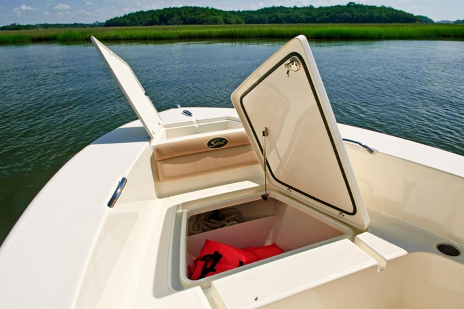 Photo 7 for 2022 Scout 195 Sportfish