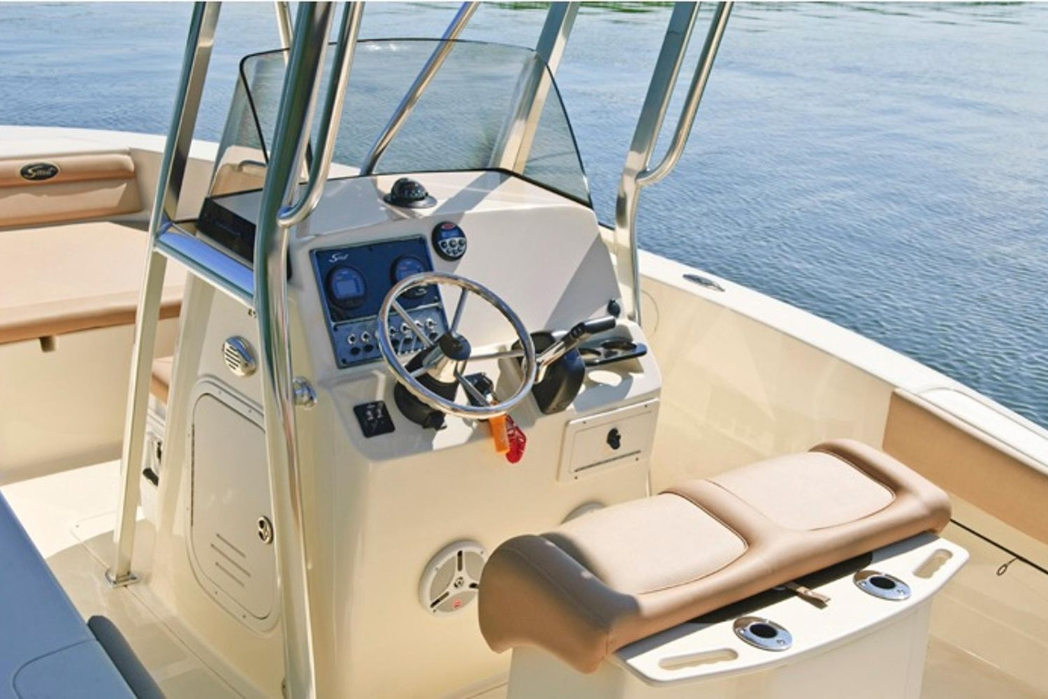 Photo 9 for 2022 Scout 195 Sportfish