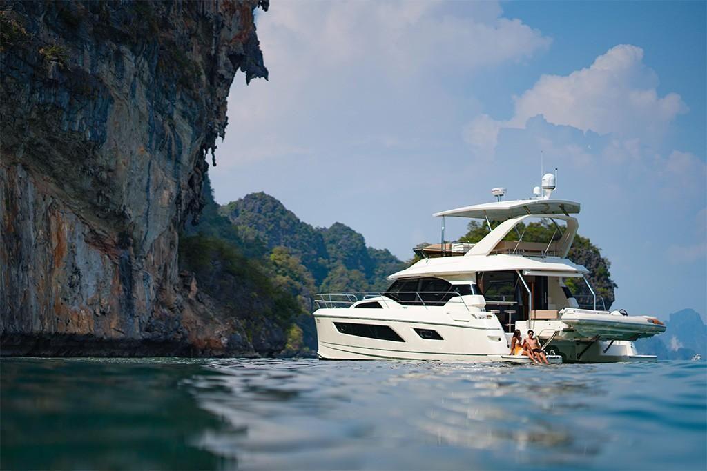 2022 Aquila                                                              44 Yacht Image Thumbnail #6
