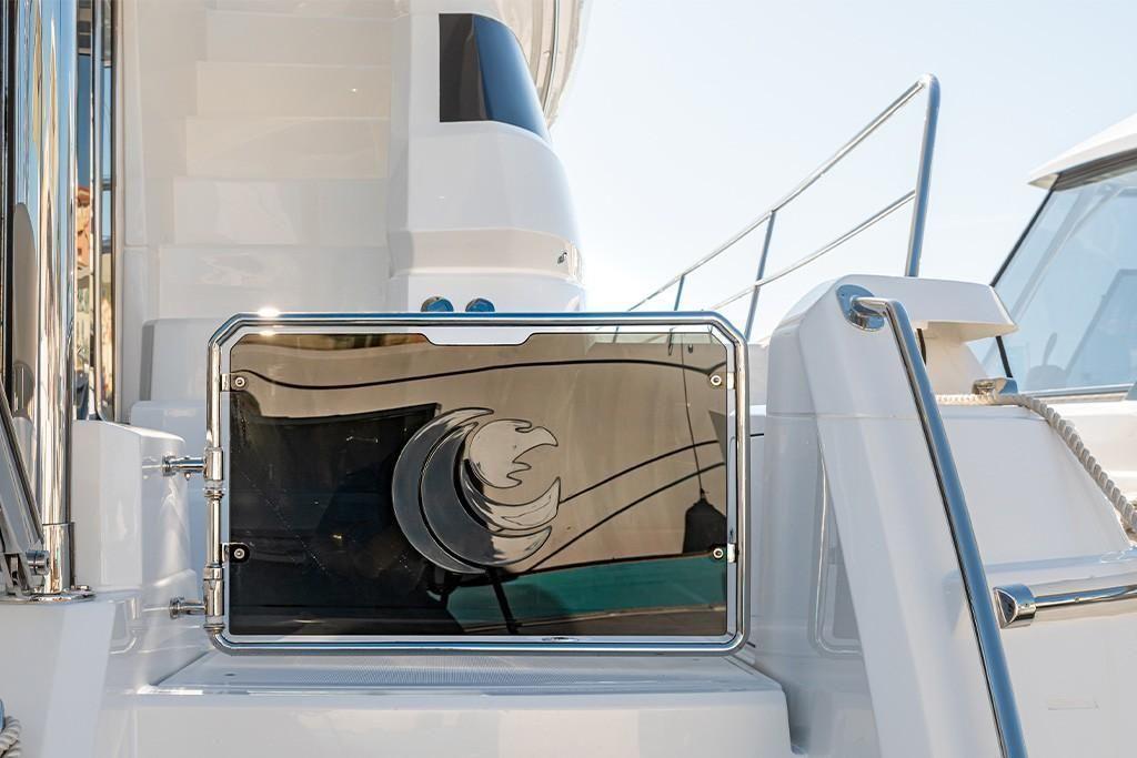 2022 Aquila                                                              44 Yacht Image Thumbnail #21