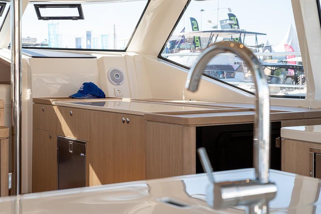 2022 Aquila                                                              44 Yacht Image Thumbnail #26