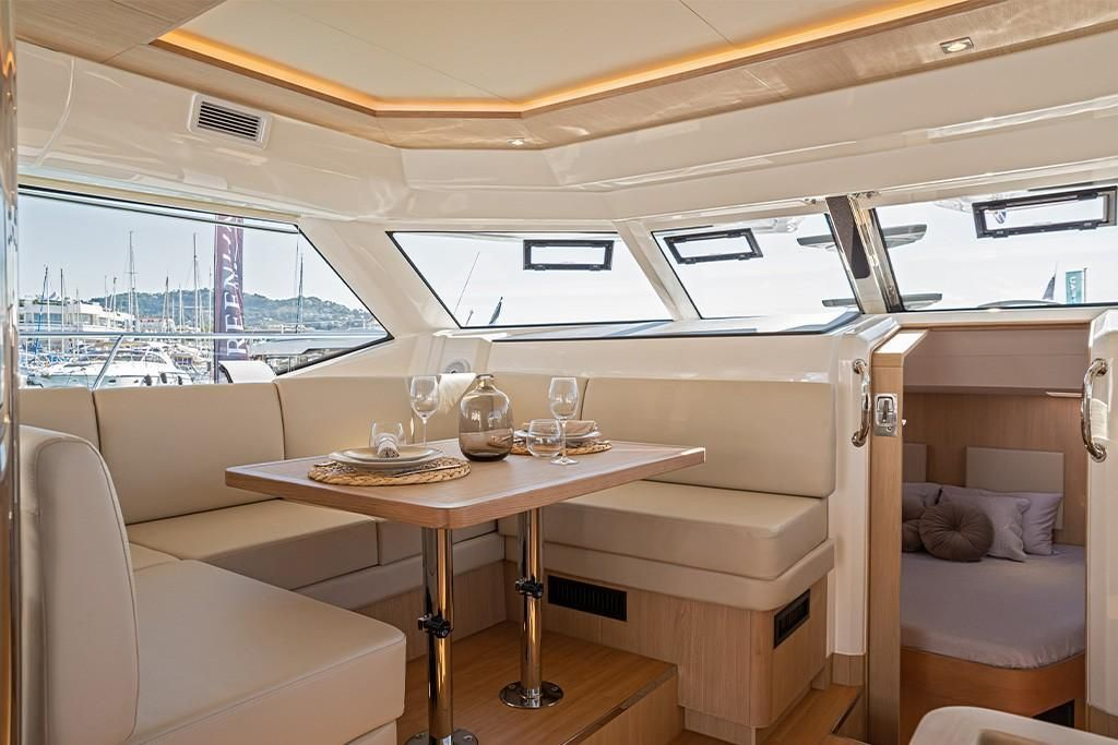 2022 Aquila                                                              44 Yacht Image Thumbnail #29