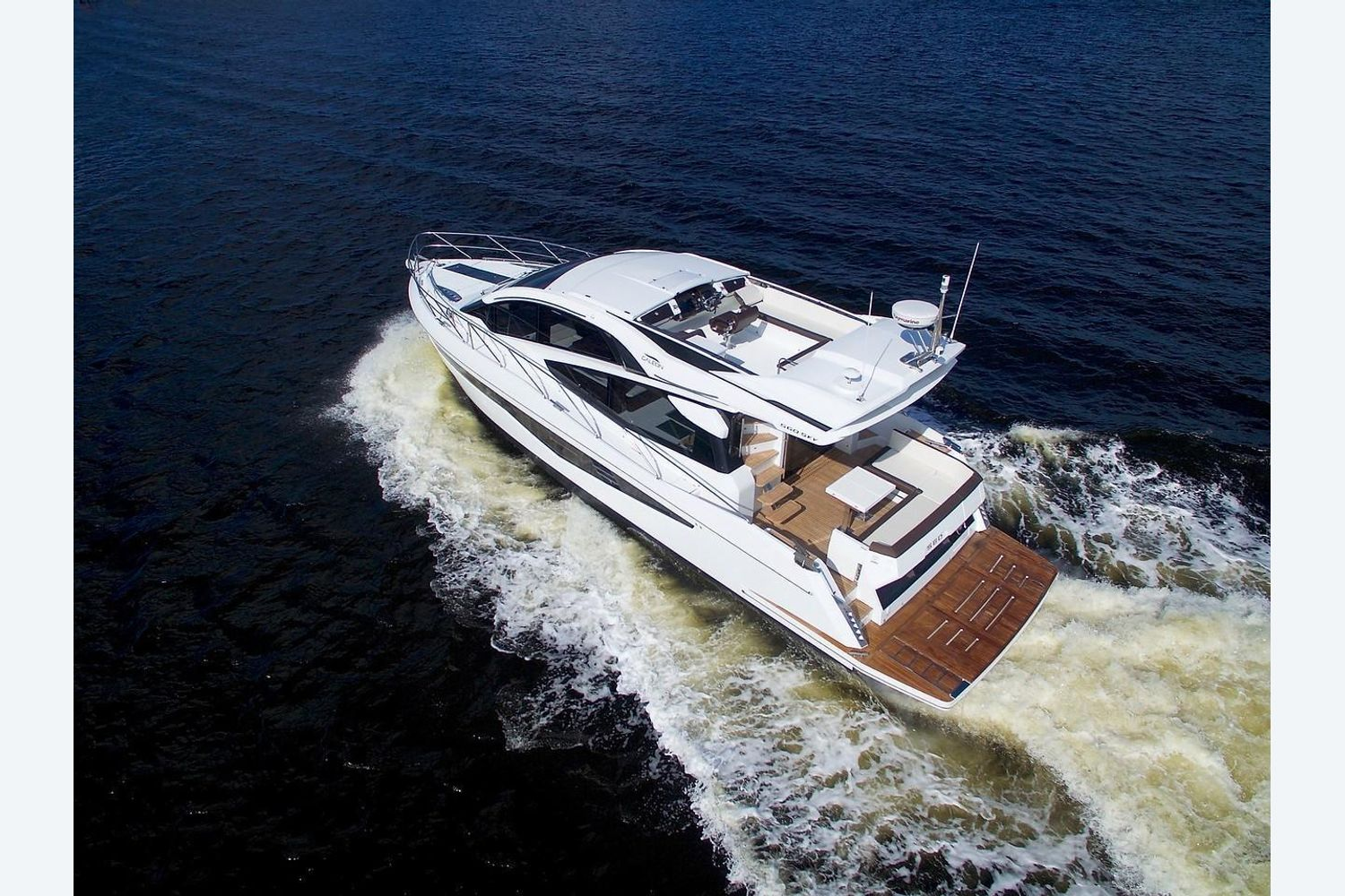 Photo 4 for 2022 Galeon 560 Sky