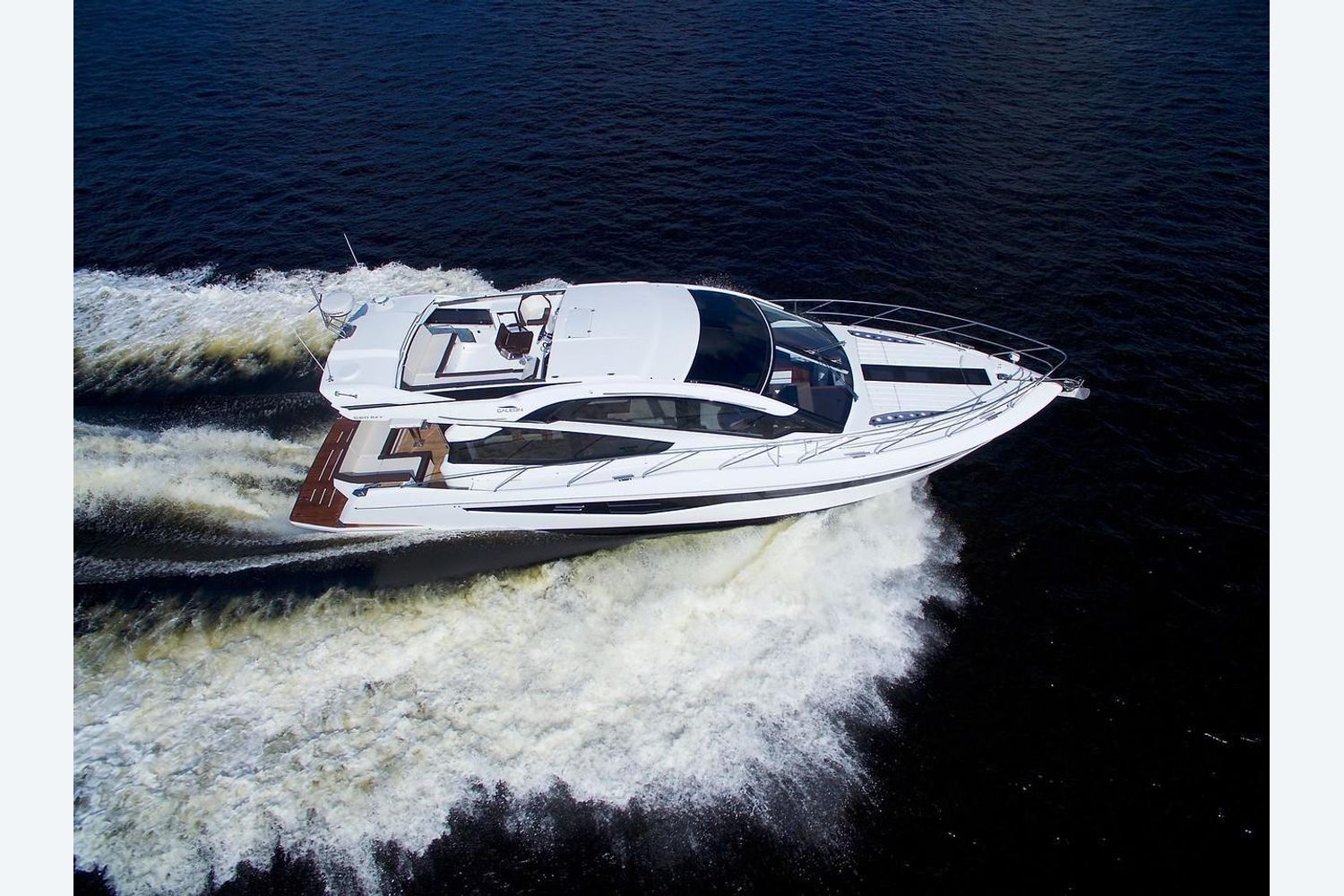 Photo 5 for 2022 Galeon 560 Sky