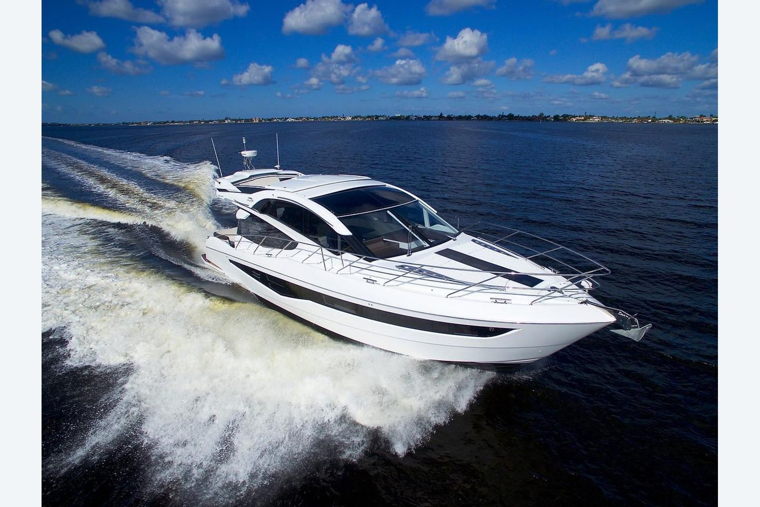 Photo 6 for 2022 Galeon 560 Sky