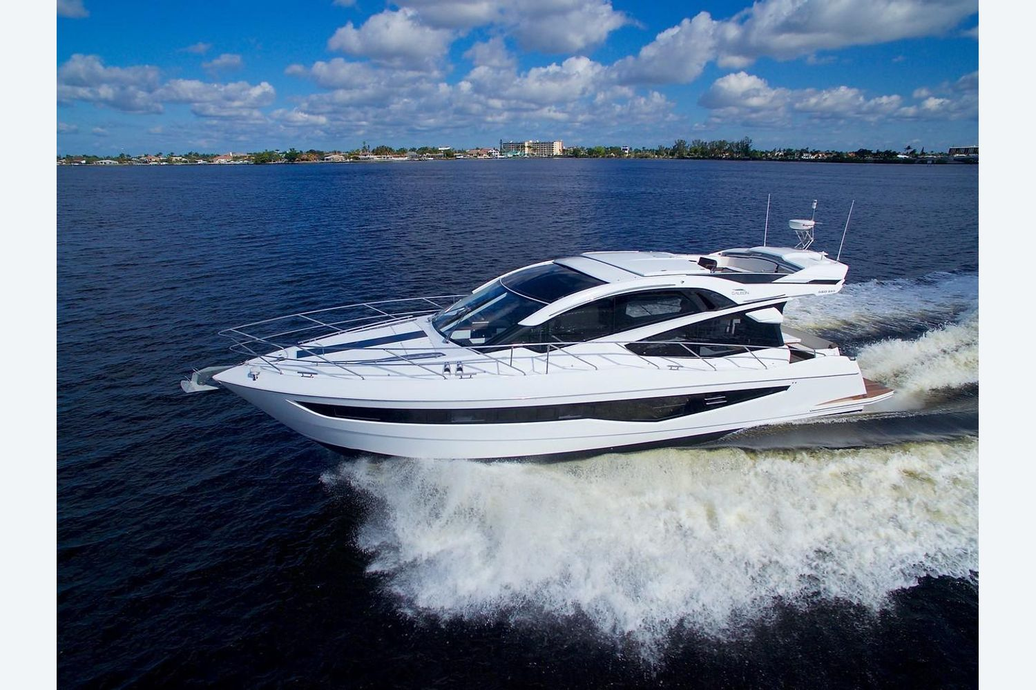 Photo 7 for 2022 Galeon 560 Sky