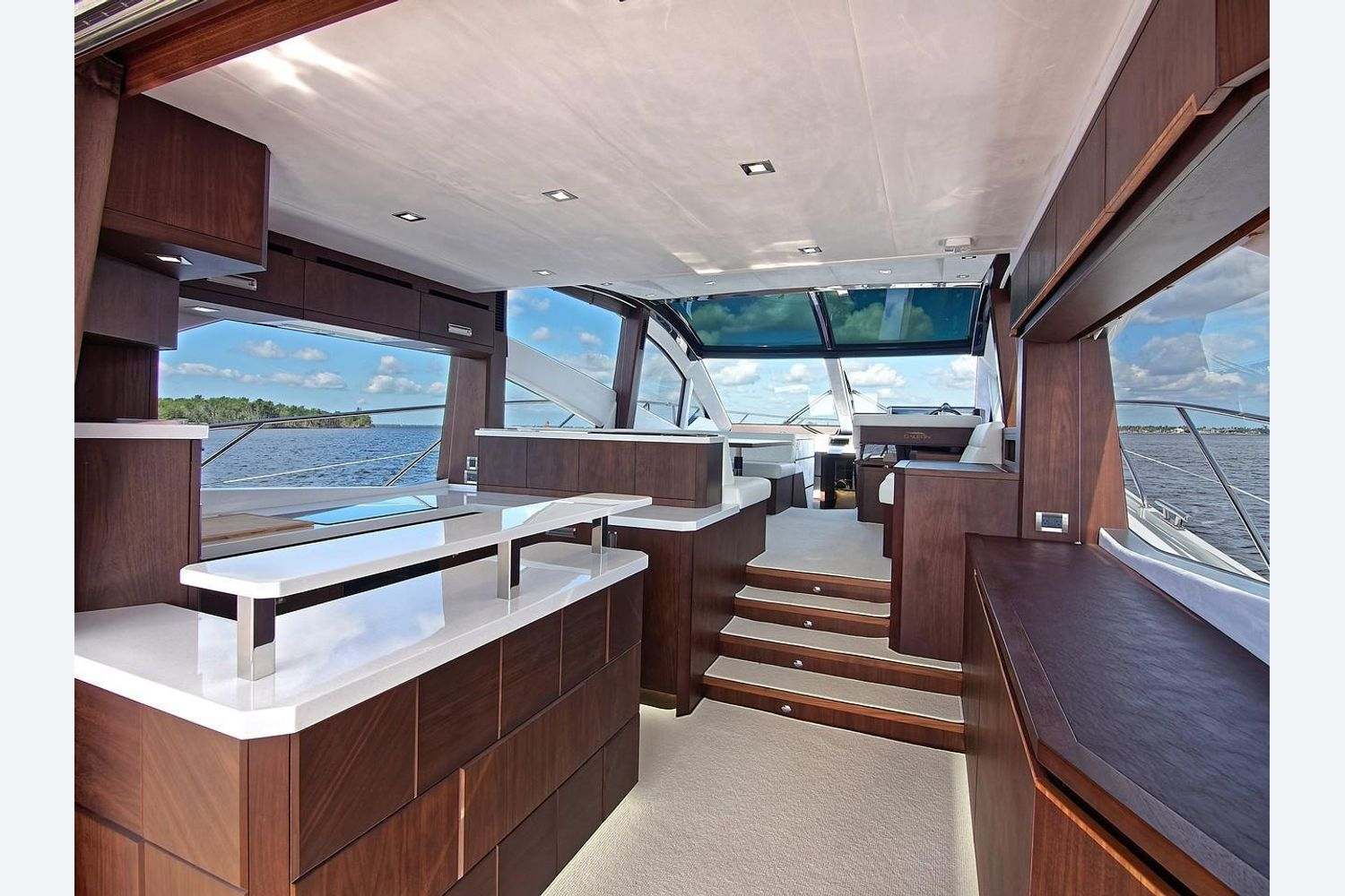 Photo 21 for 2022 Galeon 560 Sky