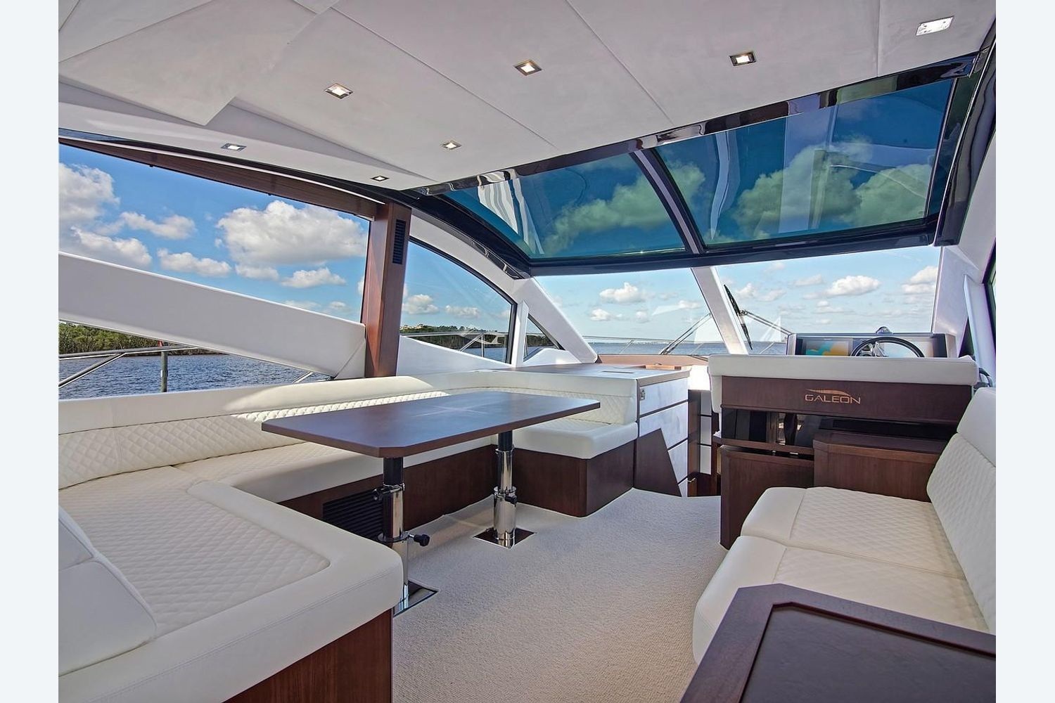 Photo 15 for 2022 Galeon 560 Sky