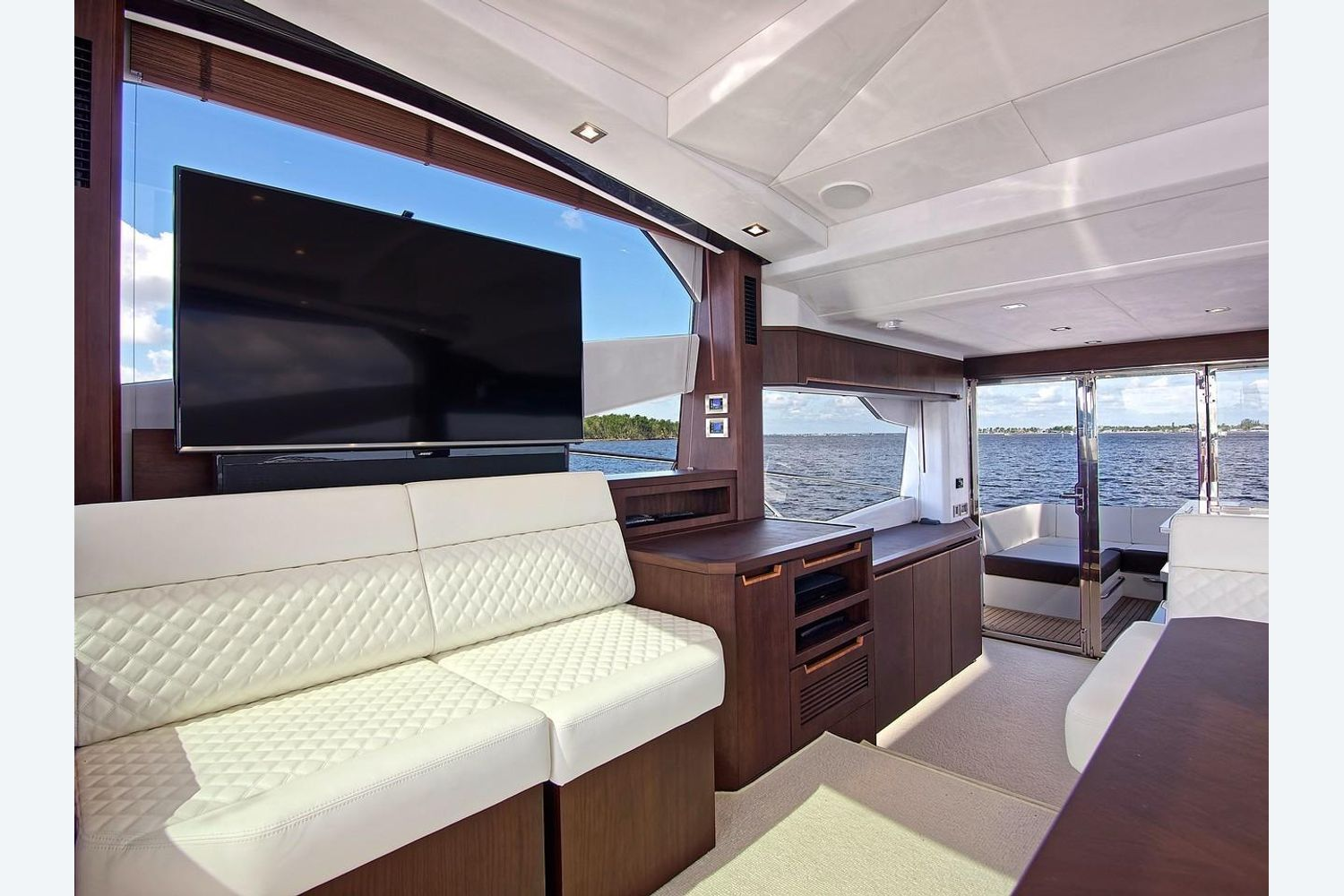 Photo 27 for 2022 Galeon 560 Sky