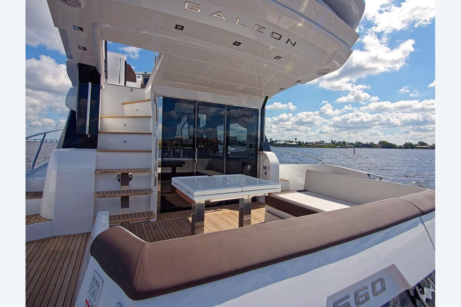 Photo 29 for 2022 Galeon 560 Sky