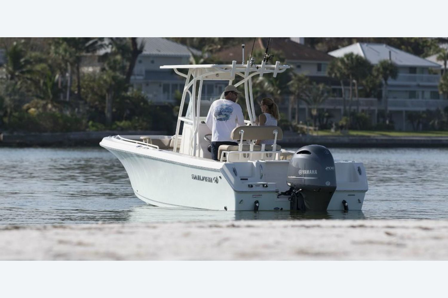 2022 Sailfish                                                              220 Center Console Image Thumbnail #3