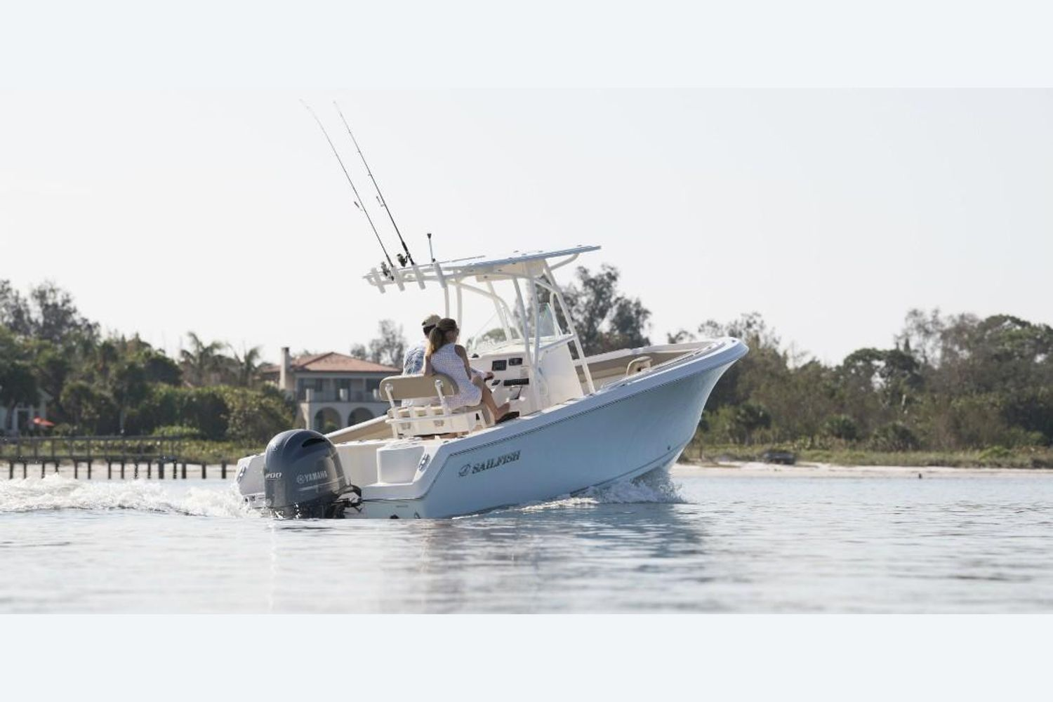 2022 Sailfish 220 Center Console Image Thumbnail #6