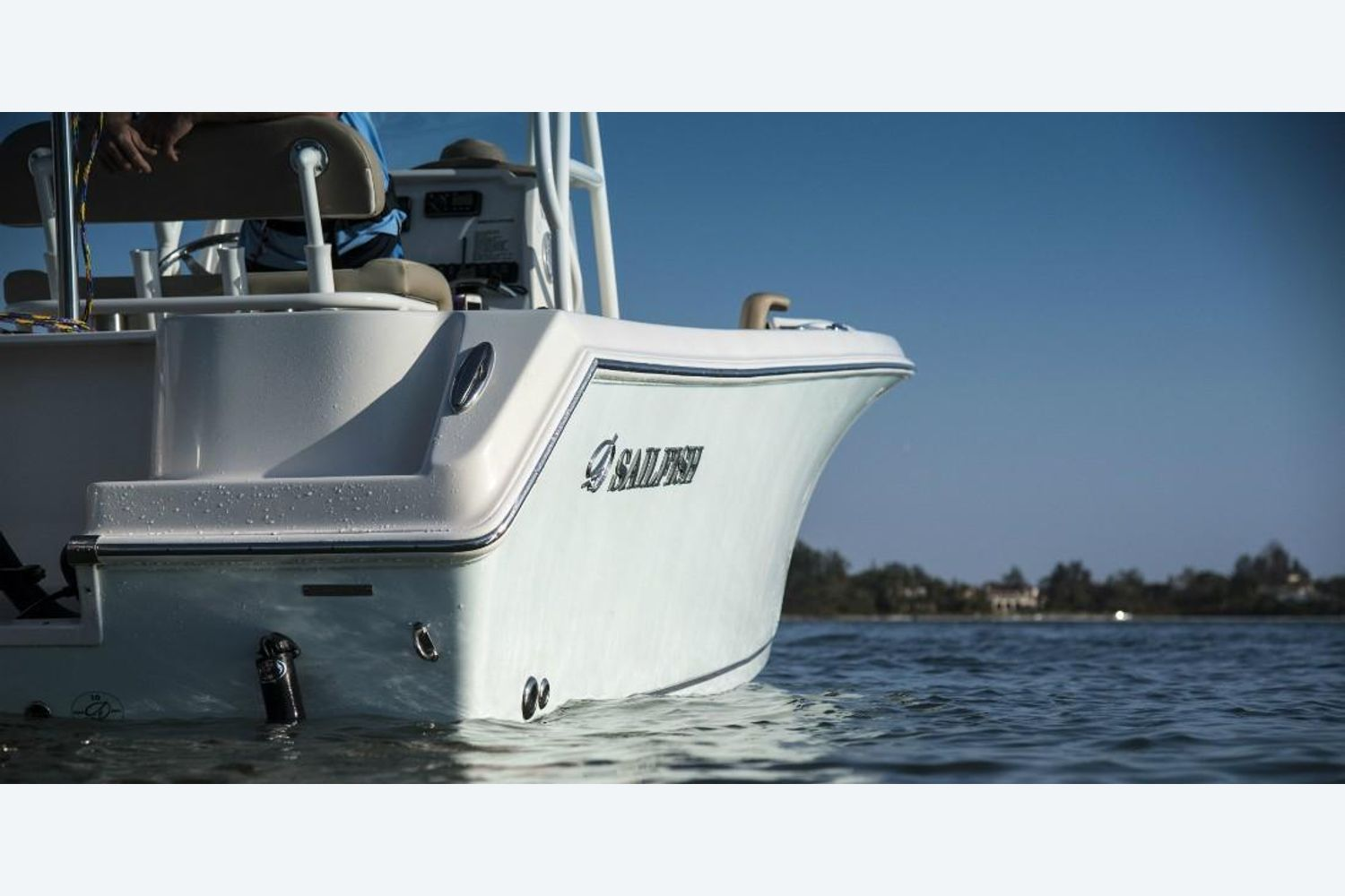 2022 Sailfish 220 Center Console Image Thumbnail #8