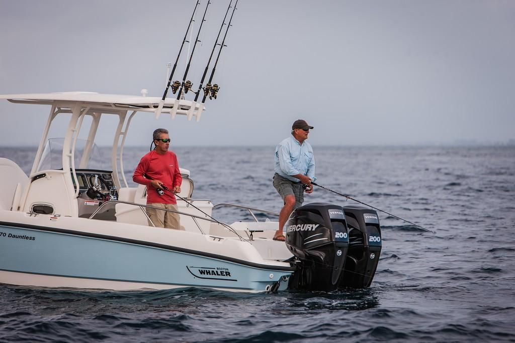2022 Boston Whaler                                                              270 Dauntless Image Thumbnail #6