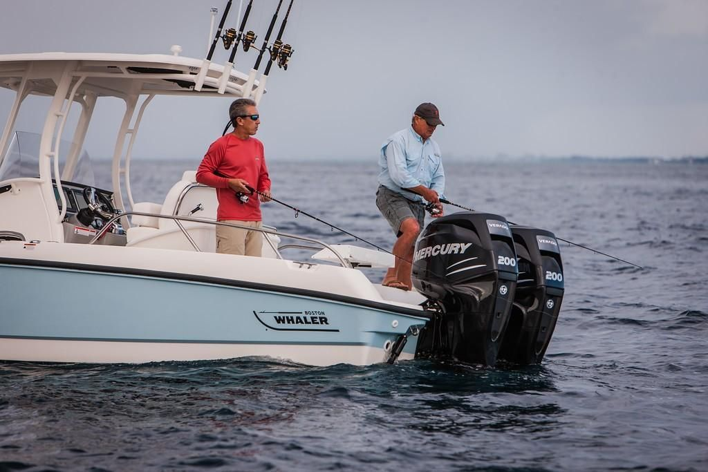 2022 Boston Whaler                                                              270 Dauntless Image Thumbnail #7