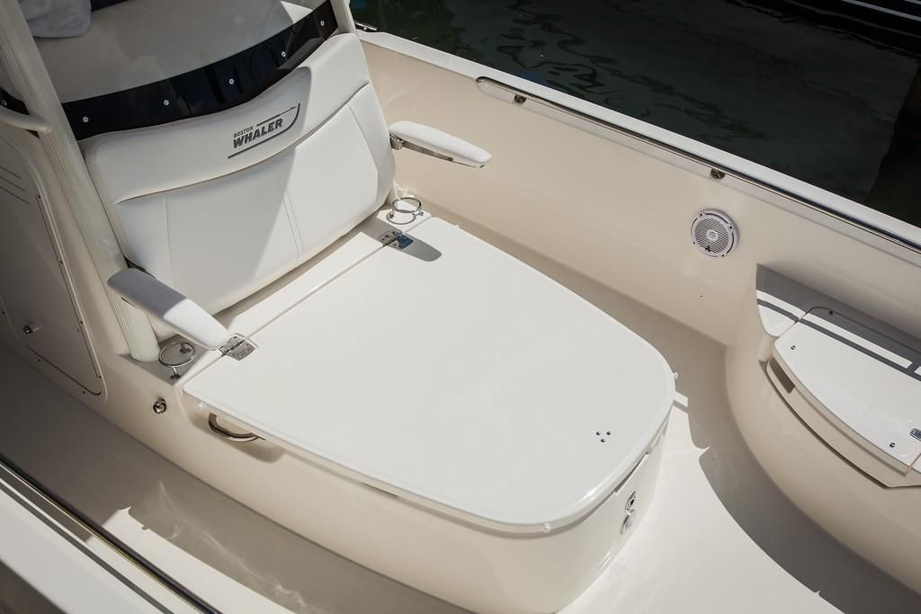 2022 Boston Whaler                                                              270 Dauntless Image Thumbnail #28