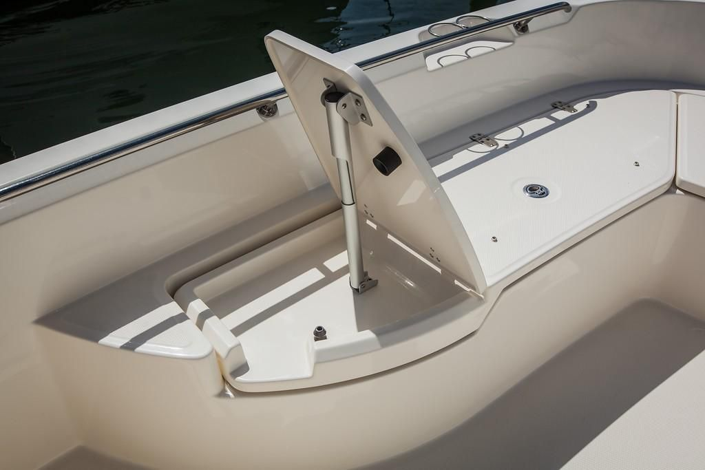2022 Boston Whaler                                                              270 Dauntless Image Thumbnail #29
