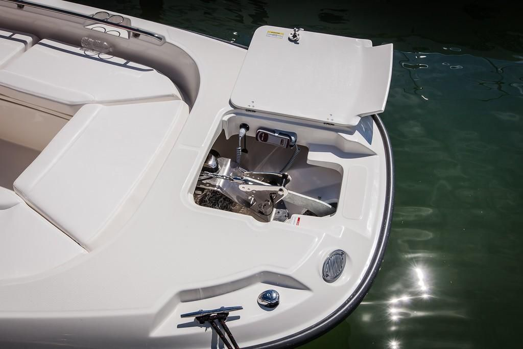 2022 Boston Whaler                                                              270 Dauntless Image Thumbnail #32