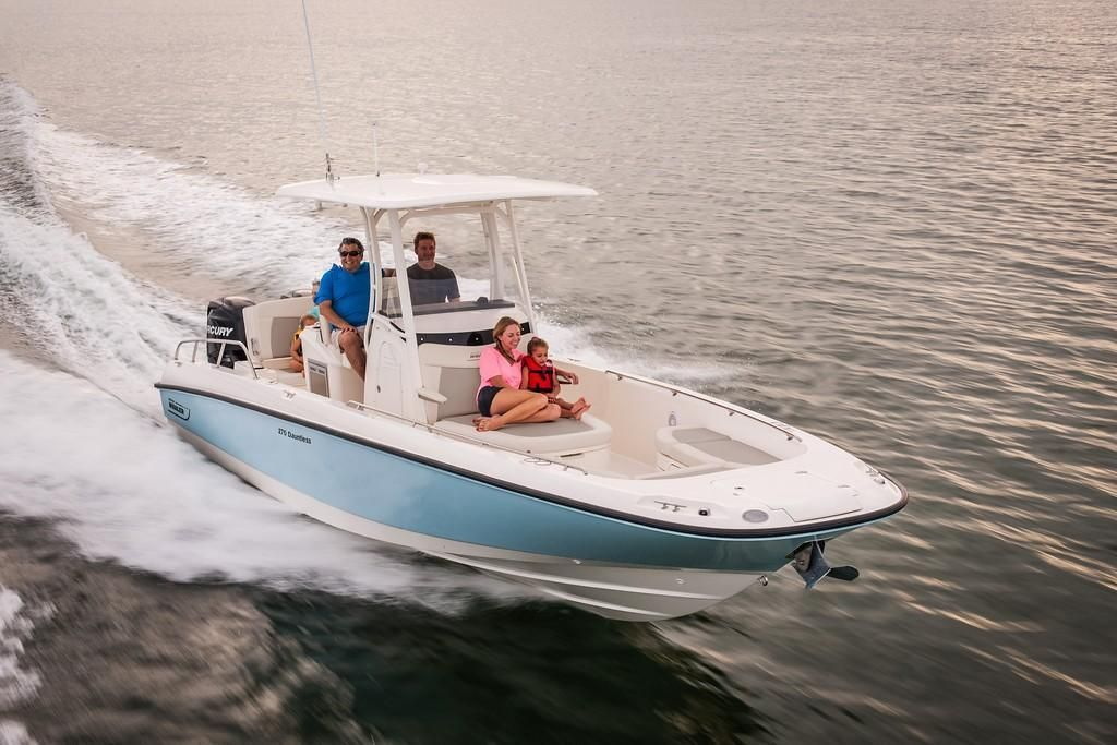 2022 Boston Whaler                                                              270 Dauntless Image Thumbnail #35