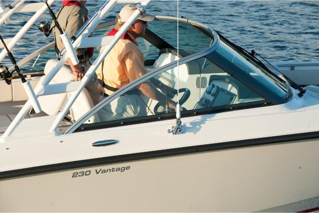2022 Boston Whaler                                                              230 Vantage Image Thumbnail #11