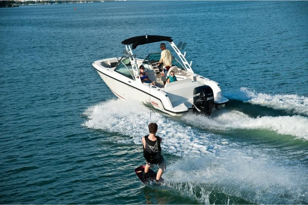 2022 Boston Whaler                                                              230 Vantage Image Thumbnail #30