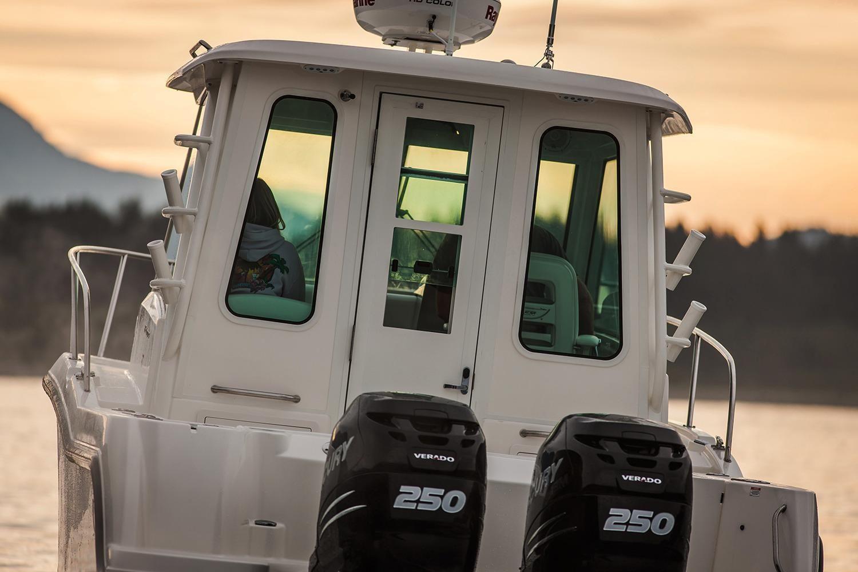 2022 Boston Whaler                                                              285 Conquest Pilothouse Image Thumbnail #3