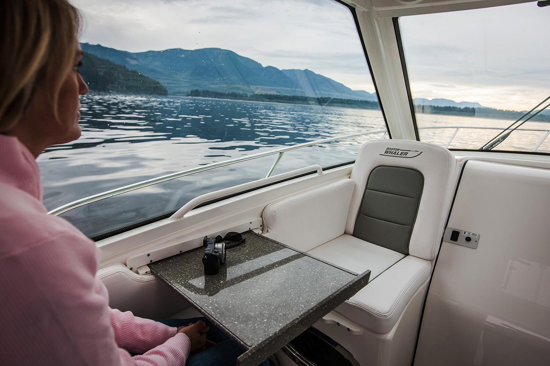 2022 Boston Whaler                                                              285 Conquest Pilothouse Image Thumbnail #9