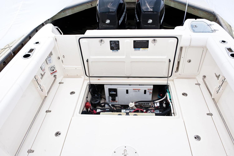 2022 Boston Whaler                                                              285 Conquest Pilothouse Image Thumbnail #10