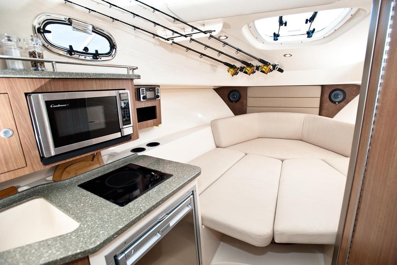 2022 Boston Whaler                                                              285 Conquest Pilothouse Image Thumbnail #11
