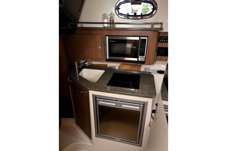 2022 Boston Whaler                                                              285 Conquest Pilothouse Image Thumbnail #12