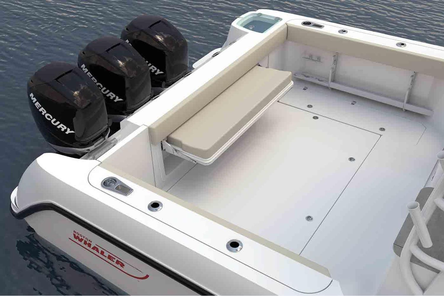 2022 Boston Whaler                                                              345 Conquest Pilothouse Image Thumbnail #5