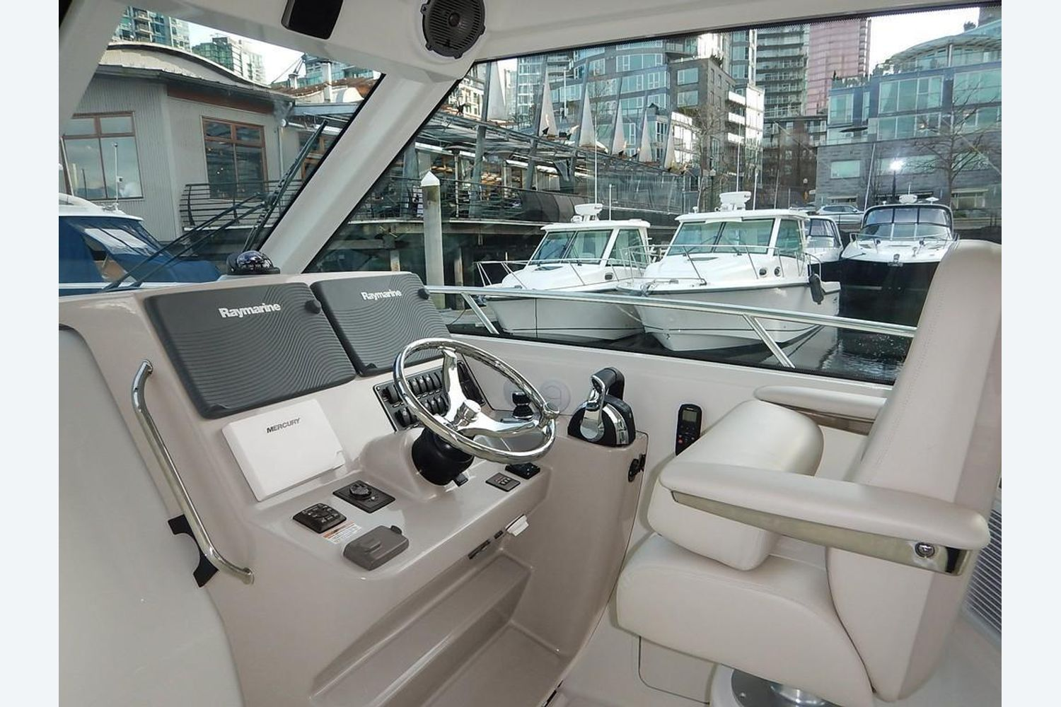 2022 Boston Whaler                                                              345 Conquest Pilothouse Image Thumbnail #6