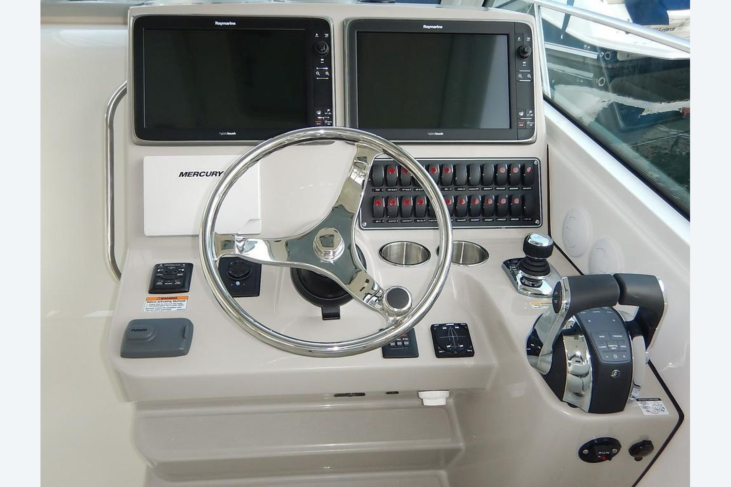 2022 Boston Whaler                                                              345 Conquest Pilothouse Image Thumbnail #8