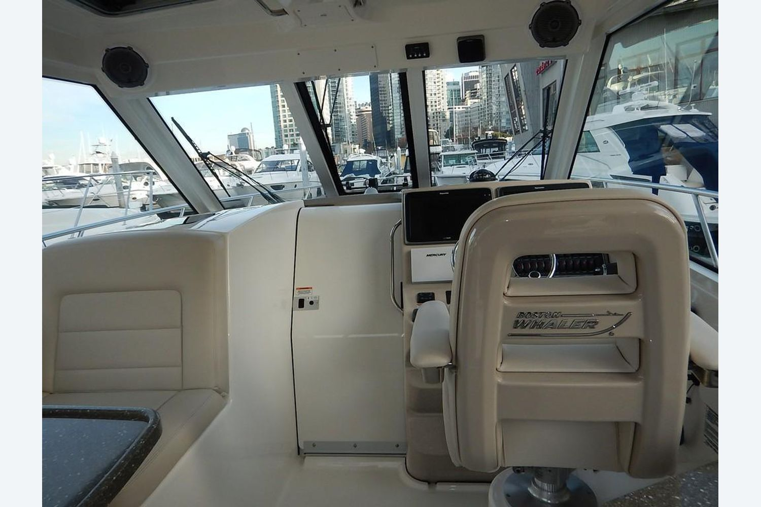 2022 Boston Whaler                                                              345 Conquest Pilothouse Image Thumbnail #9