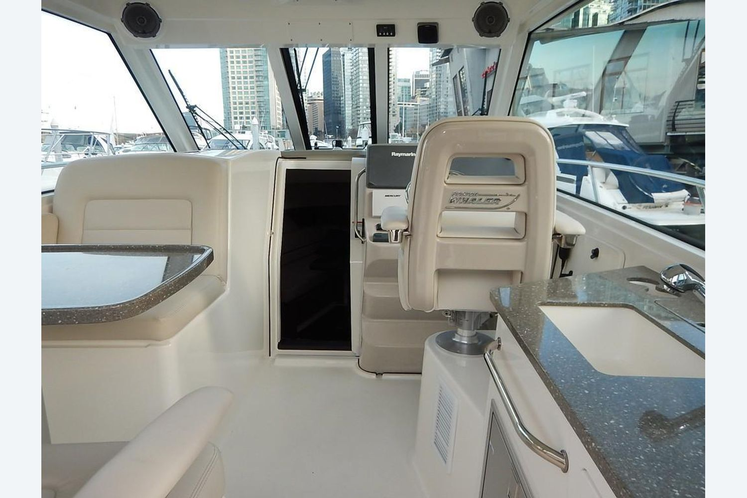 2022 Boston Whaler                                                              345 Conquest Pilothouse Image Thumbnail #10