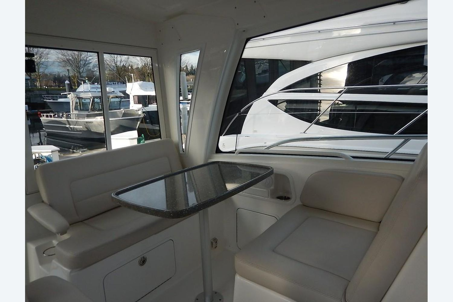 2022 Boston Whaler                                                              345 Conquest Pilothouse Image Thumbnail #13