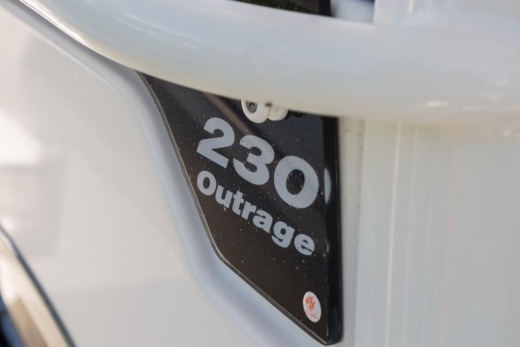 2022 Boston Whaler                                                              230 Outrage Image Thumbnail #12