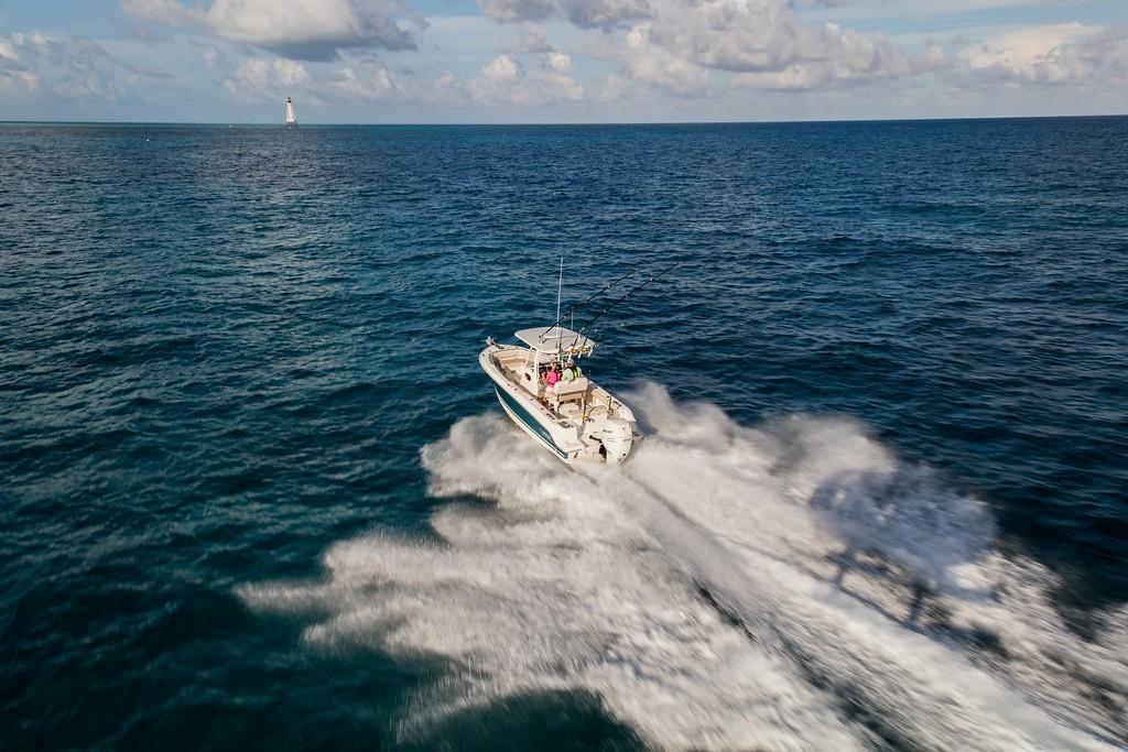 2022 Boston Whaler                                                              230 Outrage Image Thumbnail #8