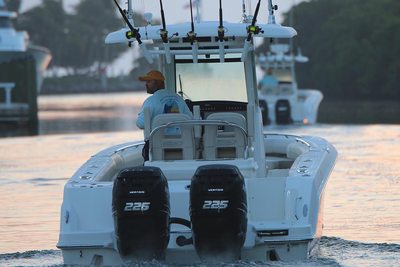 2022 Boston Whaler                                                              250 Outrage Image Thumbnail #5