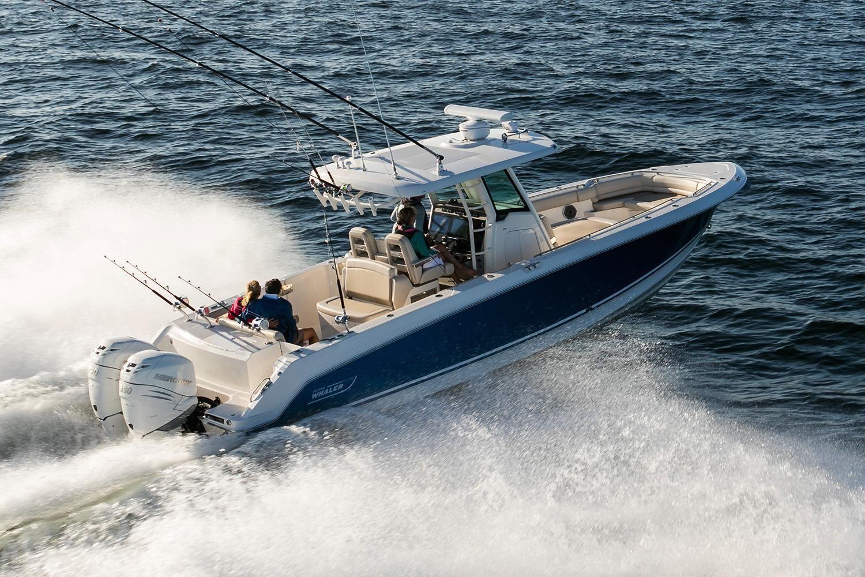 2022 Boston Whaler                                                              330 Outrage Image Thumbnail #3