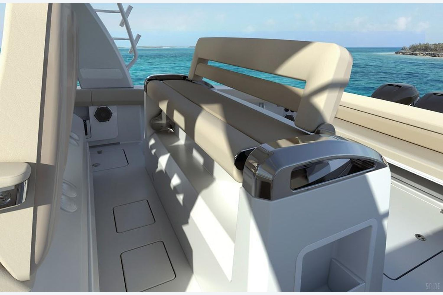 Photo 53 for 2022 Boston Whaler 420 Outrage