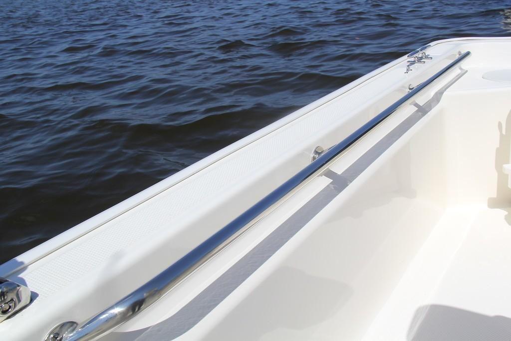 2022 Boston Whaler                                                              150 Montauk Image Thumbnail #14