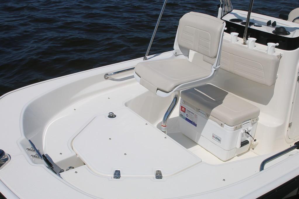 2022 Boston Whaler                                                              150 Montauk Image Thumbnail #21
