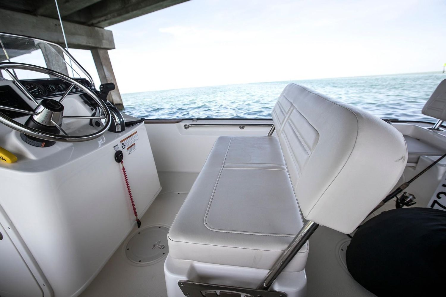 2021 Boston Whaler                                                              170 Montauk Image Thumbnail #10