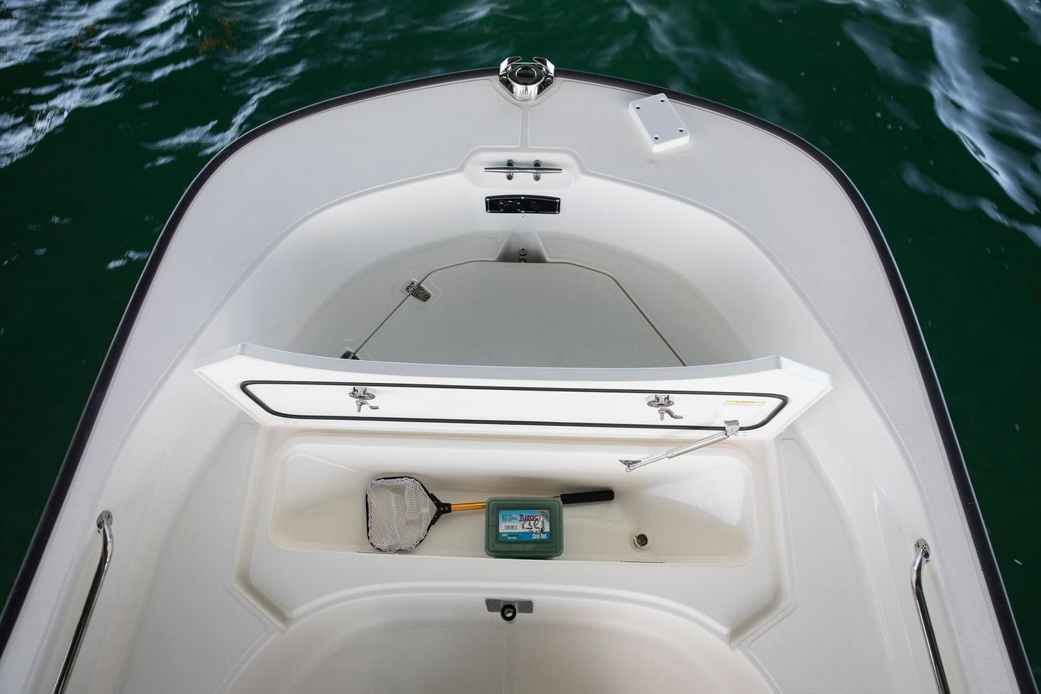 2021 Boston Whaler                                                              170 Montauk Image Thumbnail #20