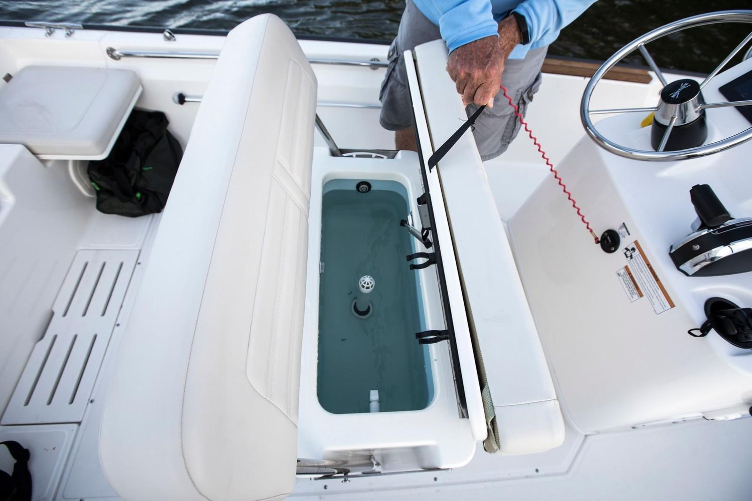 2021 Boston Whaler                                                              170 Montauk Image Thumbnail #9