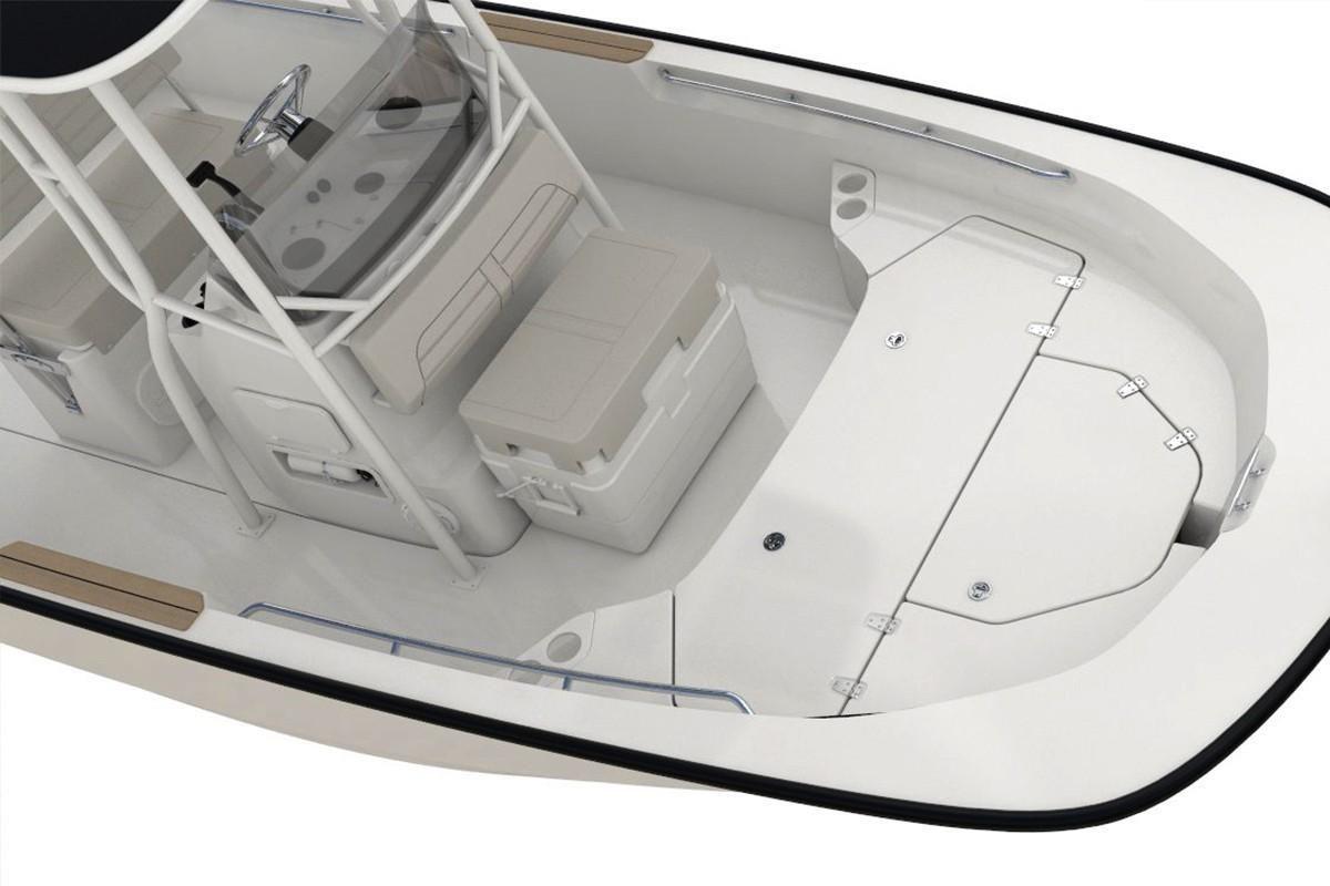 2022 Boston Whaler                                                              190 Montauk Image Thumbnail #8