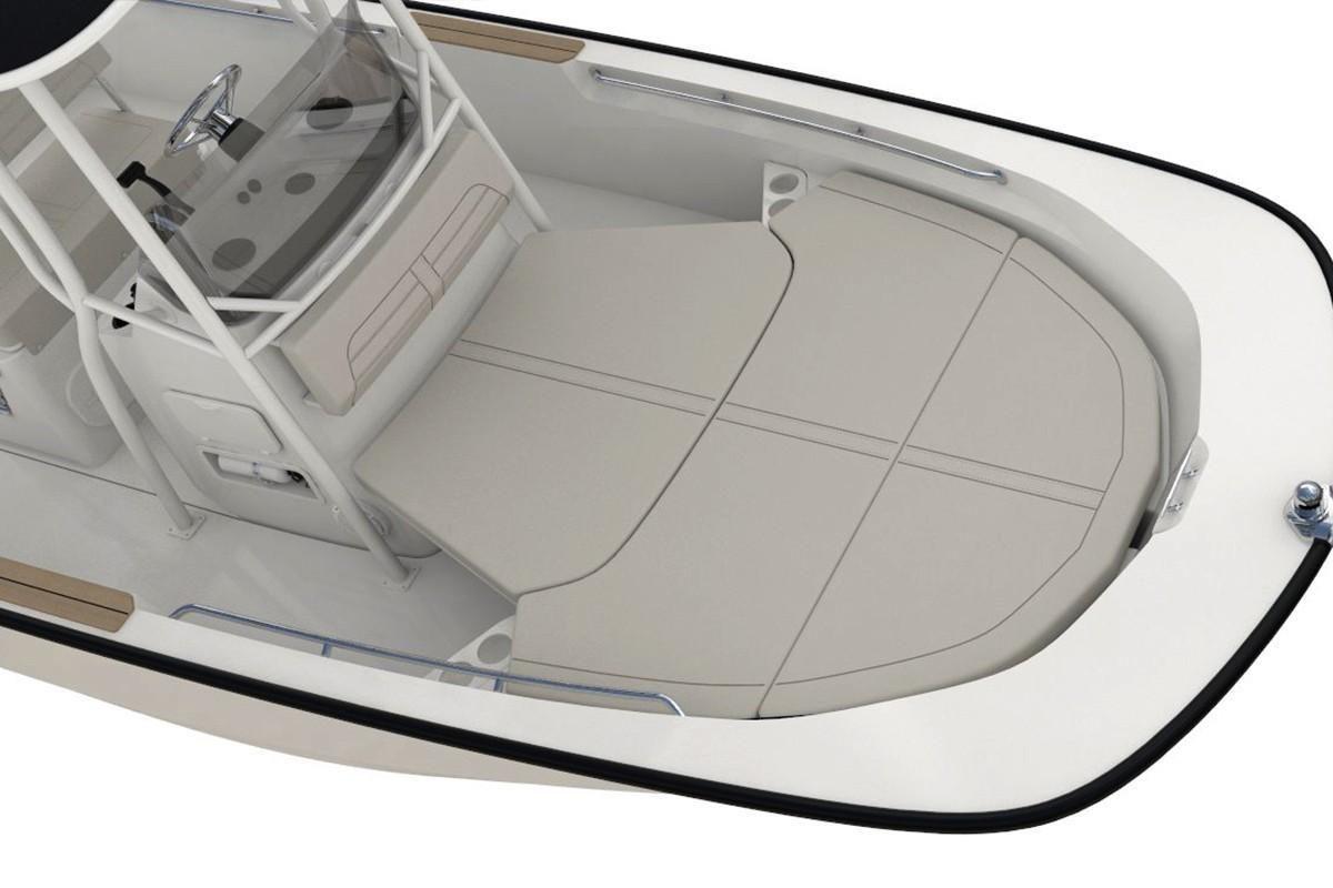 2022 Boston Whaler                                                              190 Montauk Image Thumbnail #9