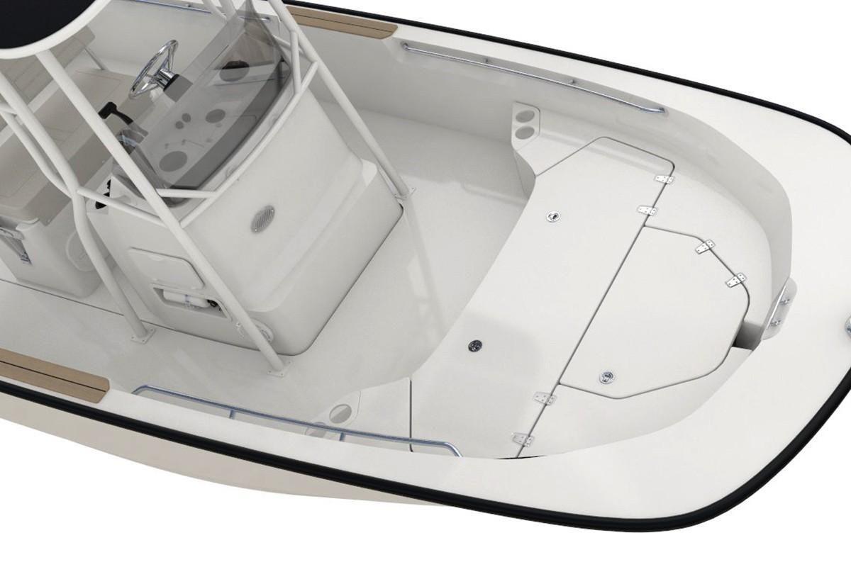 2022 Boston Whaler                                                              190 Montauk Image Thumbnail #10
